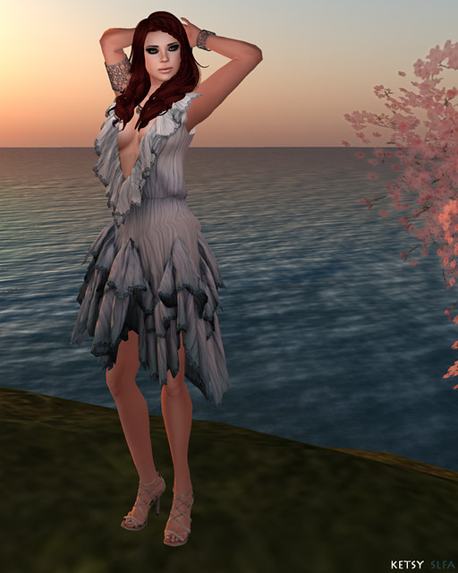 Hair Fair - Can You Keep A Secret? (New Post @ Second Life Fashion Addict)