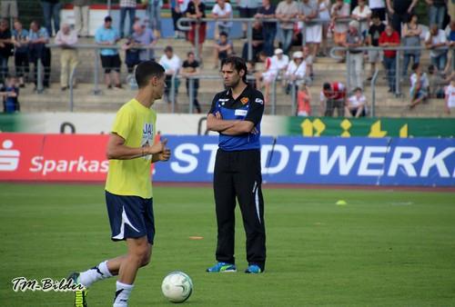 Testspielberichte: TuS Koblenz - Beitar Jerusalem 0:2 (0:0) 14676403661_d8b7438c0e