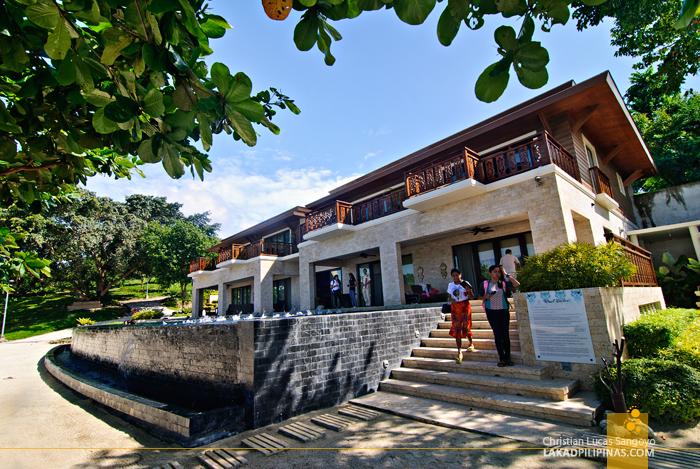 At Astoria Bohol Resort