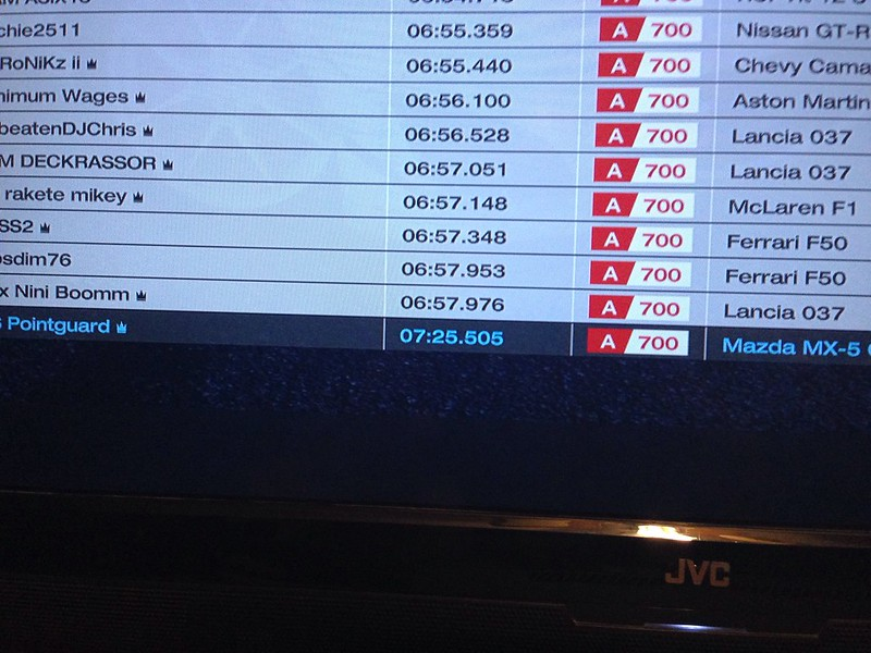 [FM5] The Green Hell Time Attack Event 14708571263_02ec11e334_c