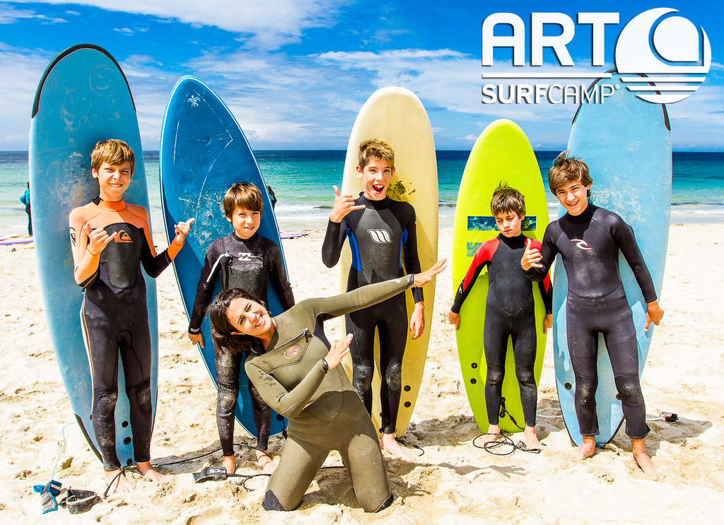art surfcamp's most interesting flickr photos | picssr