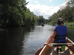 Eels Creek 2014