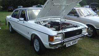 1977 Ford Minster 3.0