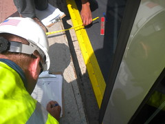 System Integration Testing along the H/Benning corridor.