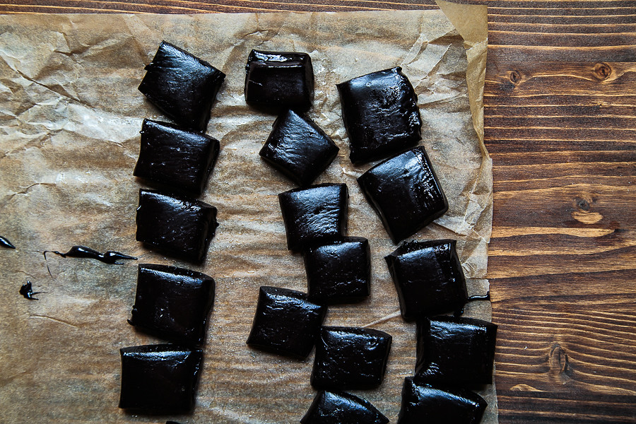 How To Make Black Licorice From Scratch Huffpost