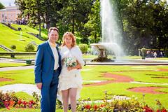 Свадьба Наталья и Олег