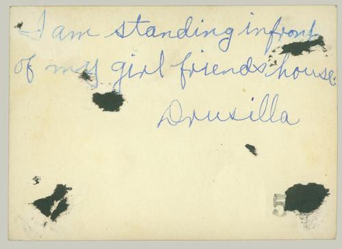 Drusilla
