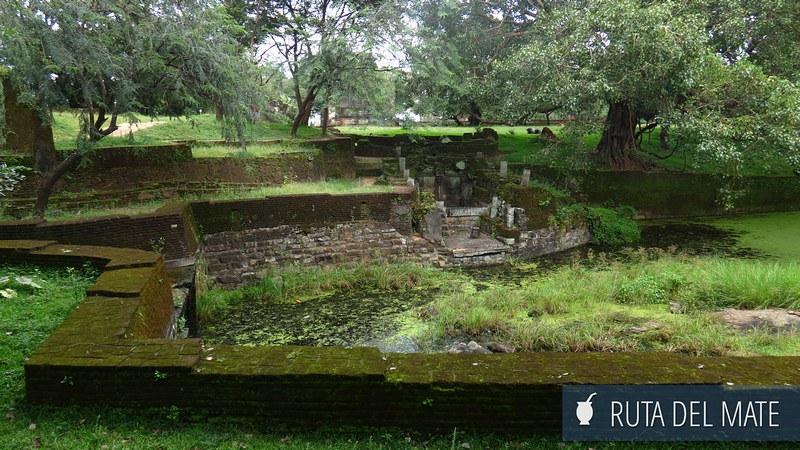 Polonnaruwa Sri Lanka (6)