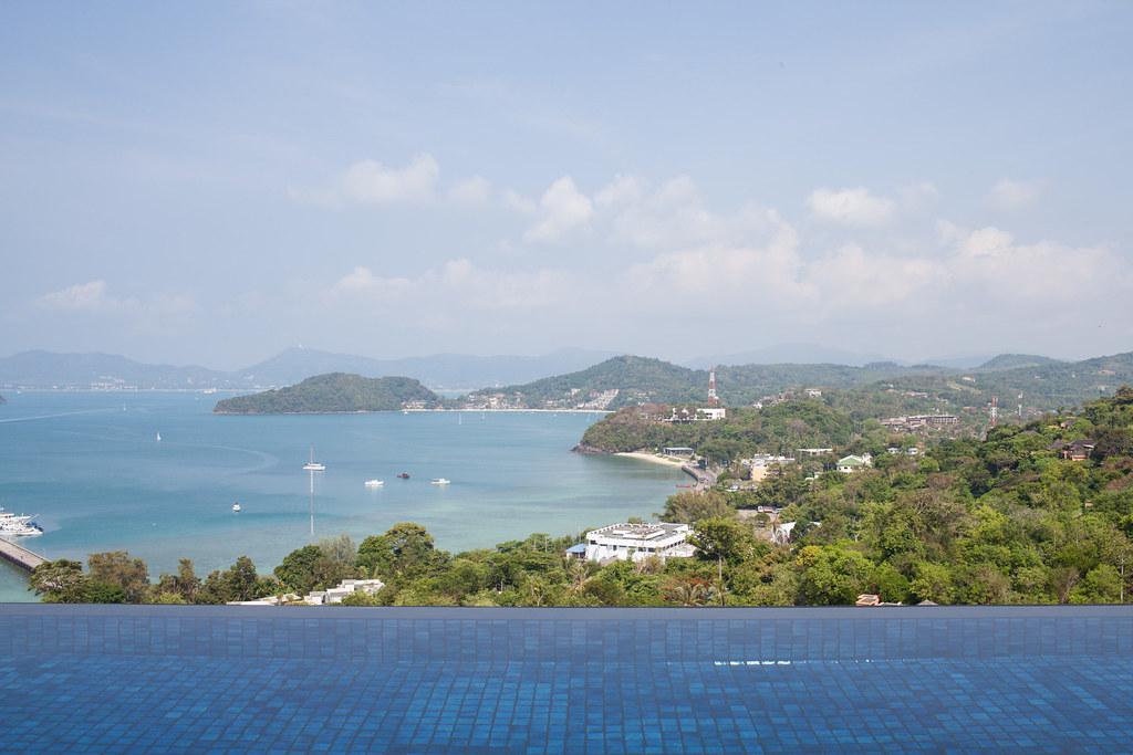 Sri Panwa, Phuket