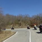 3° MotoTour delle donne #127