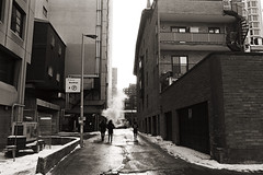 Bronfman Alley