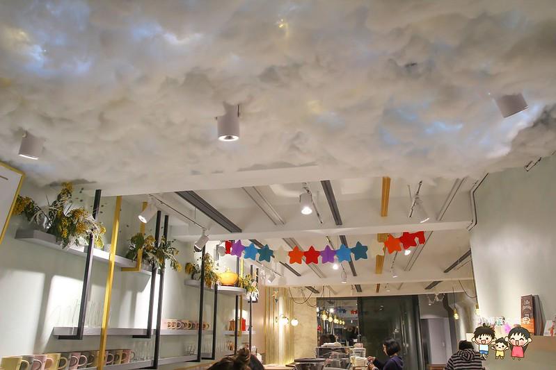 雲朵甜點店 063