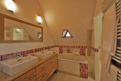 La Forge salle de bain chambre 1 / Bathroom