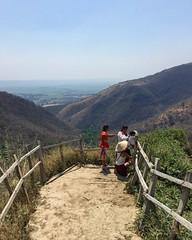 Cima de Tzimol, Chiapas.