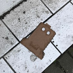 cardboard cutout cardboard stories