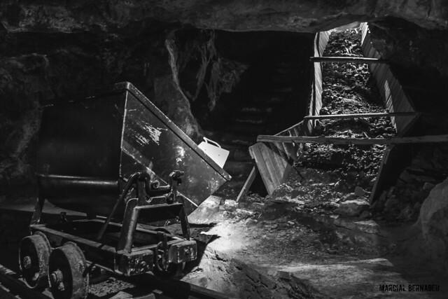 Spain - Ciudad Real - Almaden - Mine [EXPLORED 2017-Apr-11]