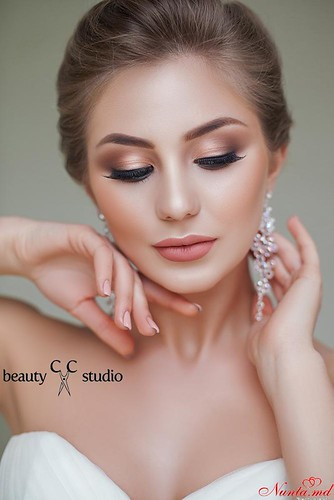 Salon de frumusețe Beauty Studio CC
