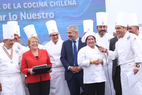 Día de la Cocina Chilena 2017