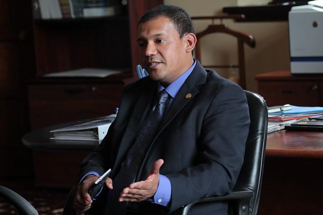 Viceministerio de Tecnología lucha contra el ciber crimen