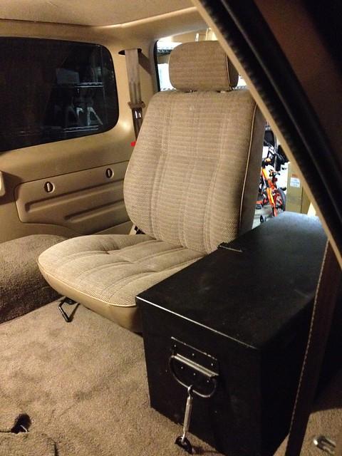 3rd gen 3rd row seat toyota 4runner forum largest 4runner forum. Black Bedroom Furniture Sets. Home Design Ideas