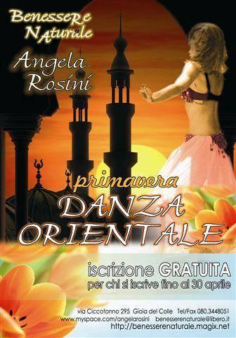 angela rosini