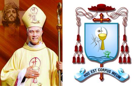 Thư gửi các sinh viên, học sinh Công giáo của Uỷ ban Giáo dục Công giáo / HĐGMVN nhân dịp Đại Hội Giới Trẻ và Đại lễ Phục Sinh 2014