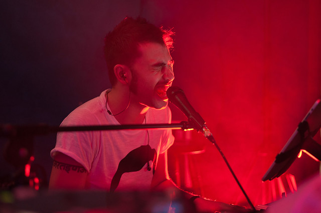Lorenzo Iuracà | Live in Biella | 6