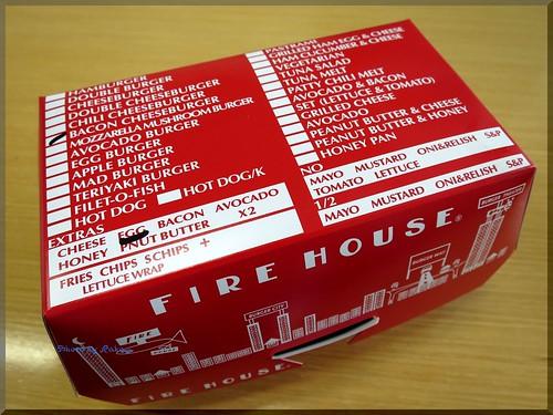 Photo:2014-01-09_ハンバーガーログブック_【新橋】FireHouse(ファイヤーハウス) デリバリーサービス新橋店 テイクアウトでもここまで美味しい!-01 By:logtaka