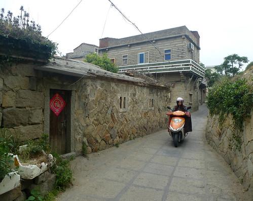 Fujian-Chongwu - Cite de pierre (11)