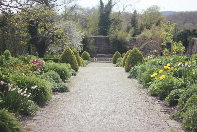 walled garden altamont garden