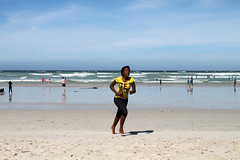 Muizenburg Beach, Cape Town