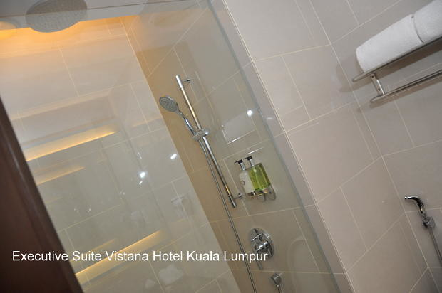 Vistana Hotel Cafe Kuala Lumpur 13