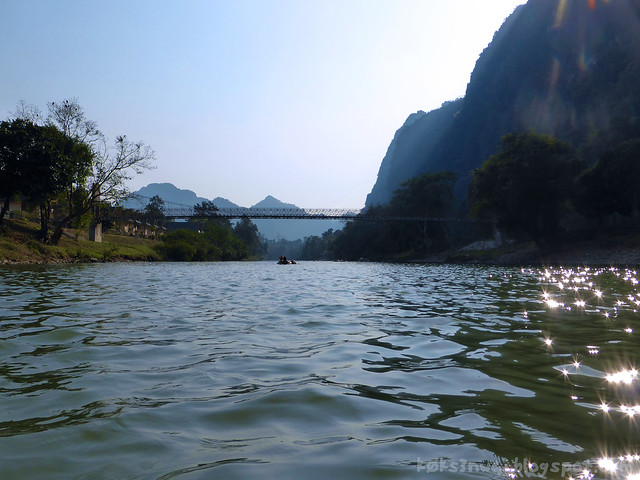 Vang Vieng Tubing 08 Scenic
