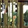 I #heart #glitch #panoraming #subway #NYC