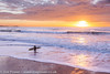 Sunset surf at Watergate Bay, Cornwall *4* by ZedBee | Zoë Power