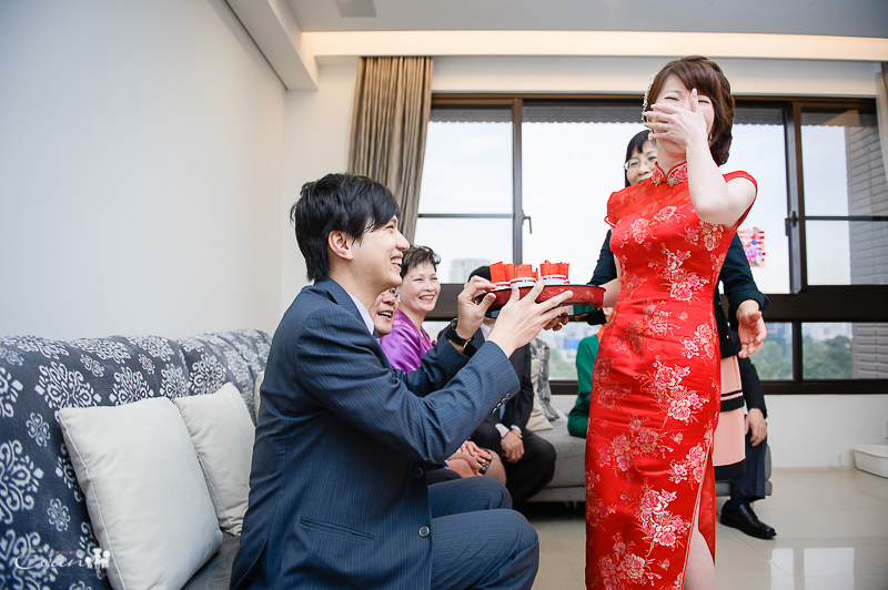 郁強 & 安安 婚禮紀錄_30
