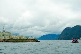 Landsea Tours to Squamish