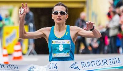 RunTour: Na desítce v Plzni nejrychlejší Jaša a Sekyrová
