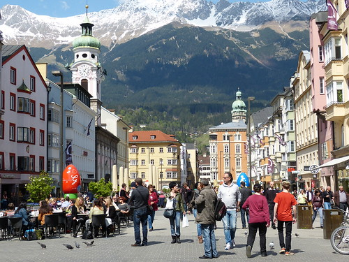 Innsbruck cute