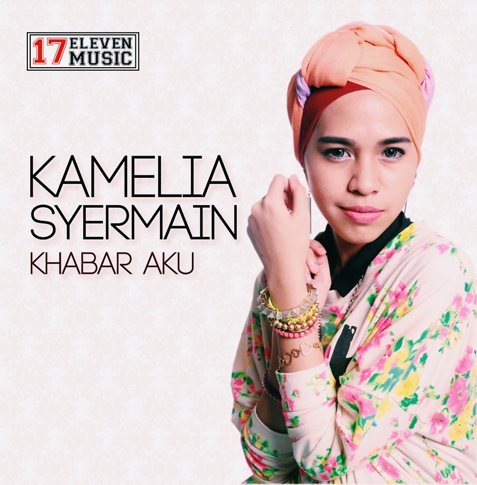 Kamelia Syermain