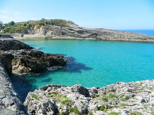 Playa de Llanes