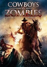 Cao Bồi vs Zombie - Cowboys vs Zombies 2014
