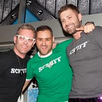 Scruff Party at Sidetracks 015