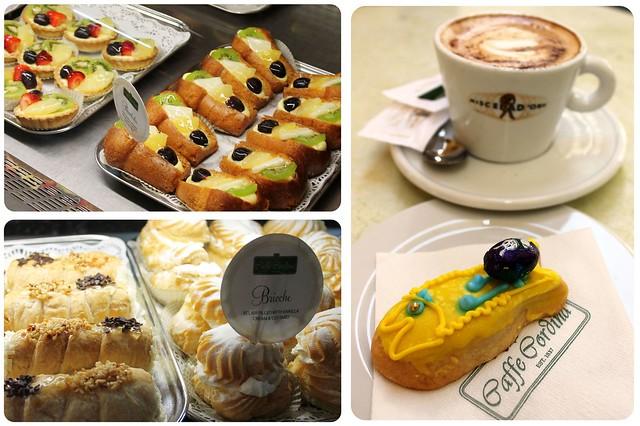 Caffe Cordina in Malta
