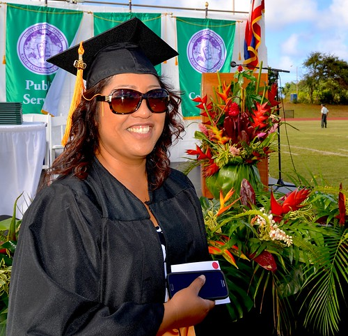 "<p>Kauai Community College graduates were honored at the campus' commencement ceremony at Vidinha Stadium on May 16, 2014.  For more photos go to <a href=""https://sites.google.com/a/hawaii.edu/college-graduation-2014/home"" rel=""nofollow"">sites.google.com/a/hawaii.edu/college-graduation-2014/home</a></p>"