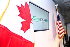 EcoCAR 3 Announcement