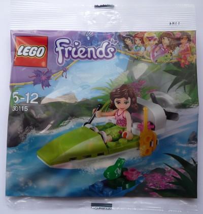 LEGO Friends 30115