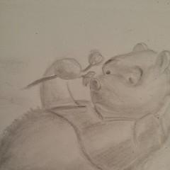 Pooh., April 29, 2014 at 01:07AM