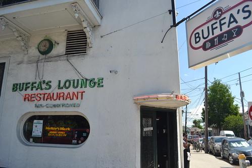 Buffa's Lounge 003