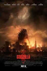 Quái Vật Godzilla 2 - Godzilla 2014